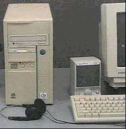 Устройство ibm pc в картинках
